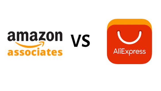 Amazon Associates vs Aliexpress Affiliate Program