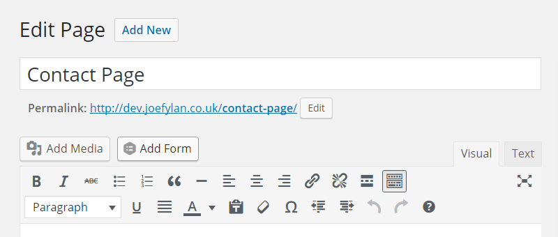 Gravity Forms Review (2021) - Best Wordpress Forms Plugin?