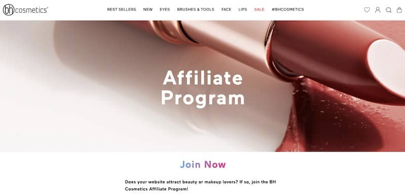 Fashion and Beauty Affiliate Program
