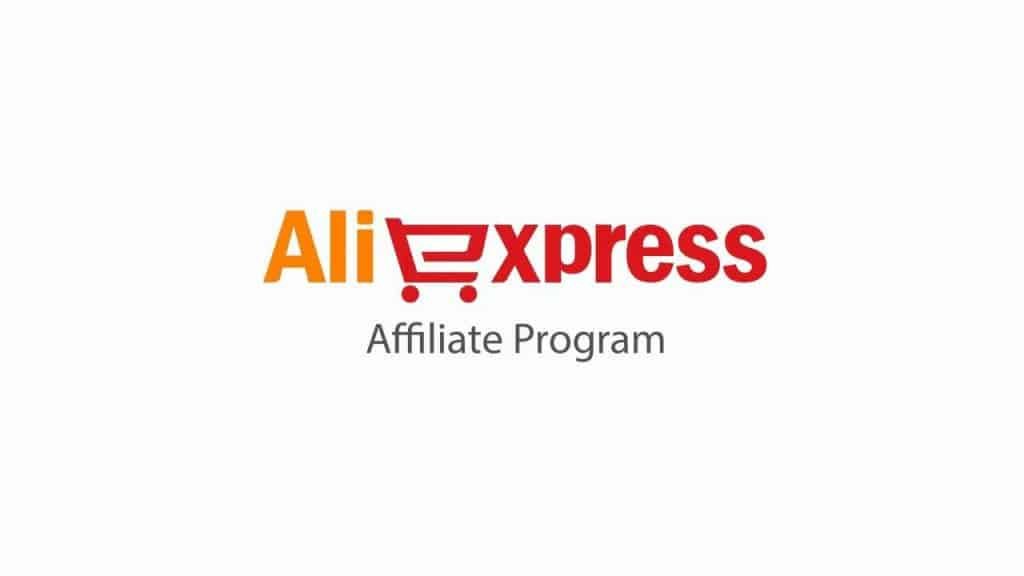 AliExpress Affiliate Logo