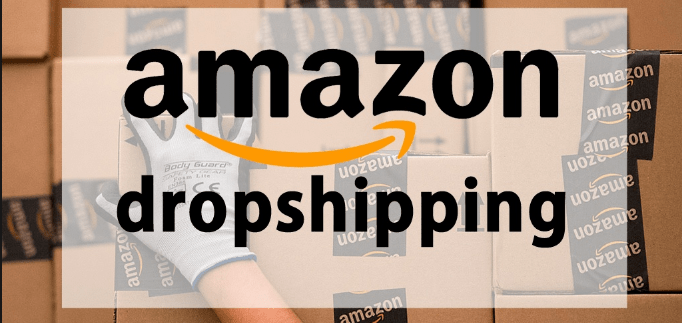 Amazon drop-shipping