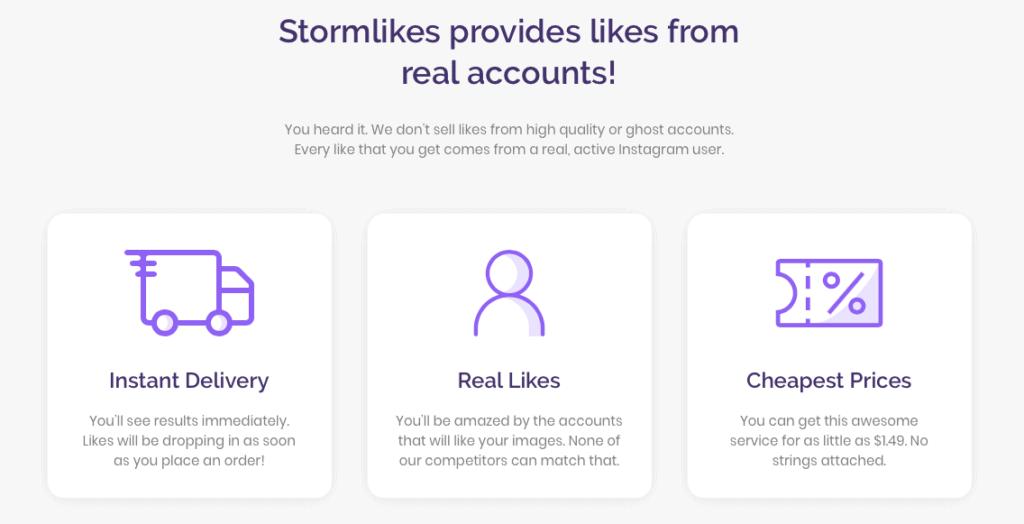StormLikes