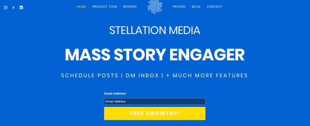 Stellation Media
