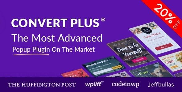 Convert Plus vs Convertful