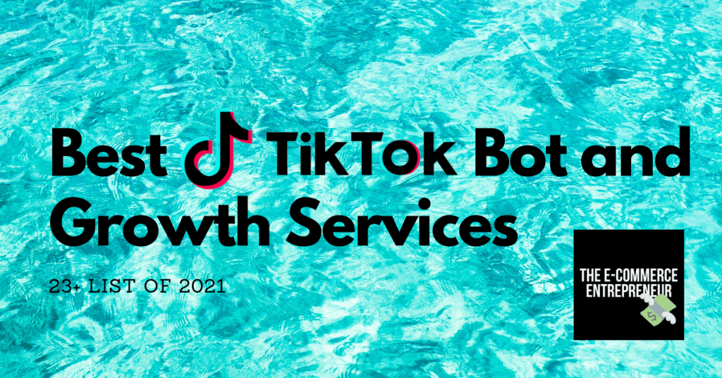 Best TikTok Bots