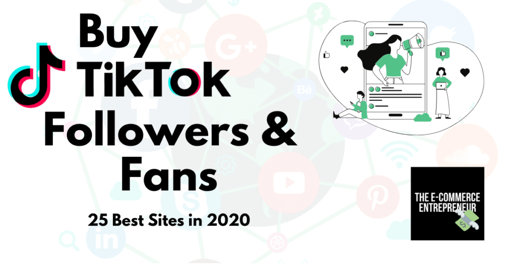 Buy TikTok Followers and Fans