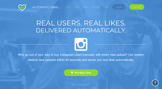 Automatic Viral