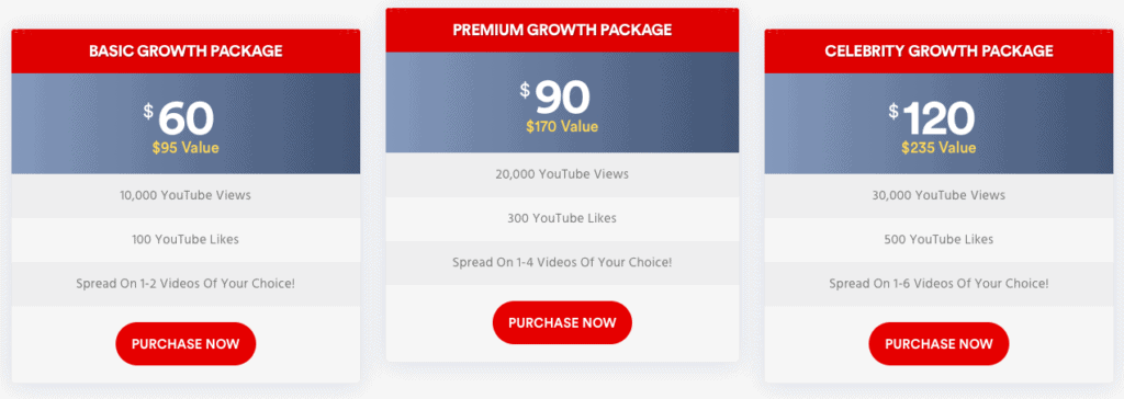 SubPals Package Deals