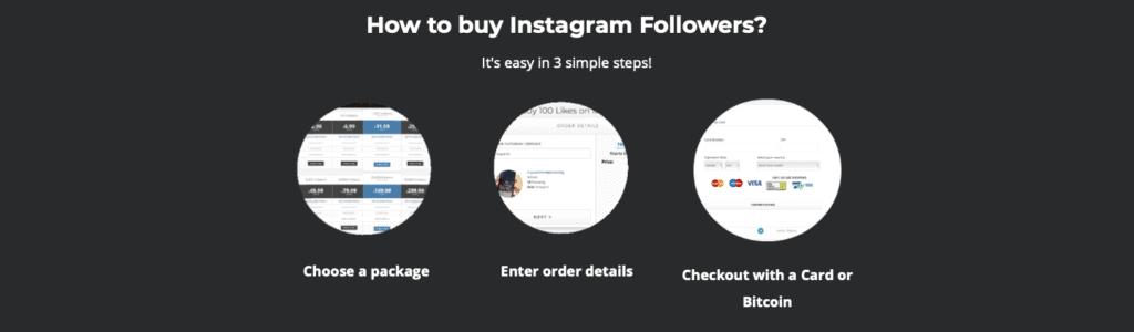 BuySocialMediaMarketing Buy Followers