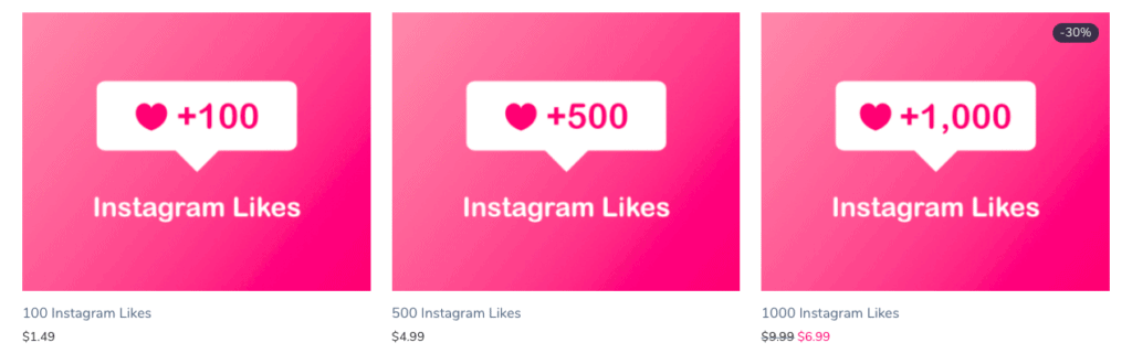 Follovery Buy Instagram Likes