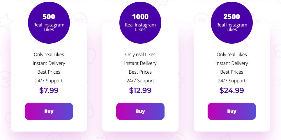 Likigram Buy Instagram Likes
