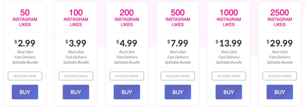 Krootez Buy Instagram Likes