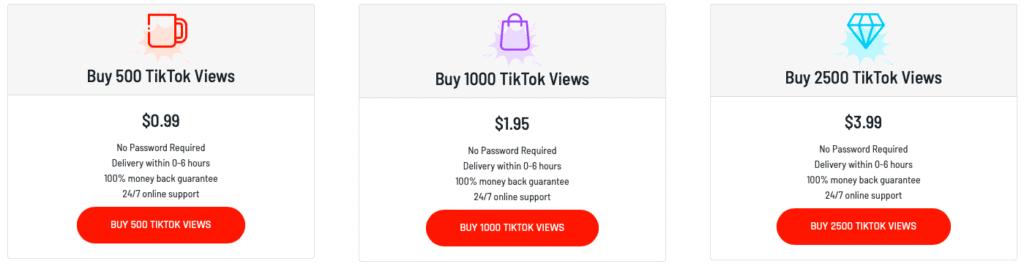 InstBlast TikTok Views