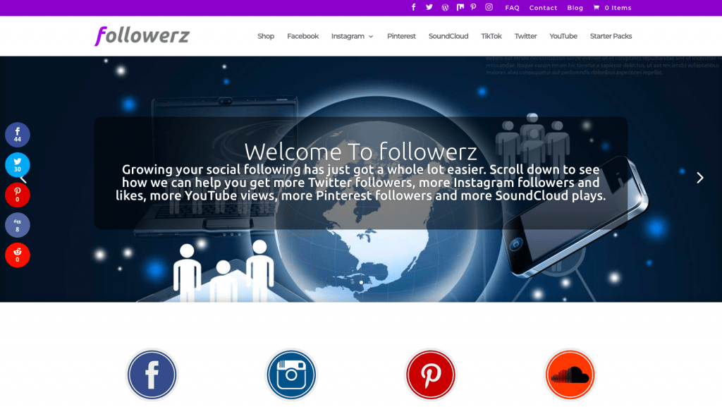 Followerz Review