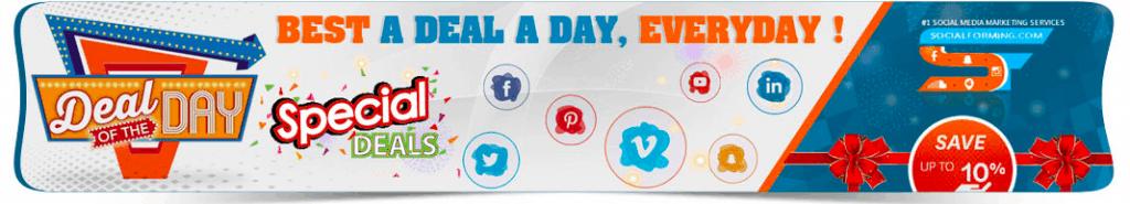 Socialforming Features