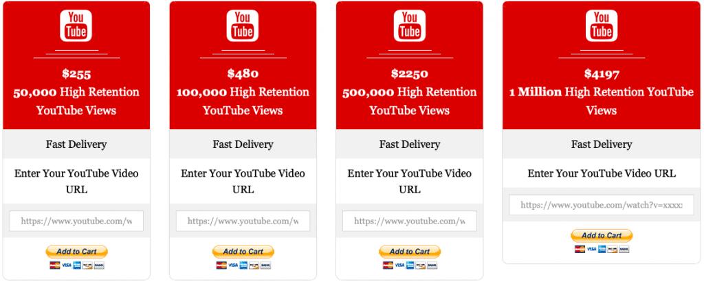 Socialforming Buy YouTube Views