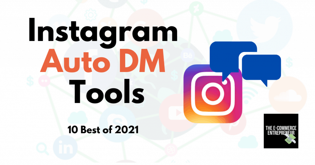 Auto DM Instagram Tools