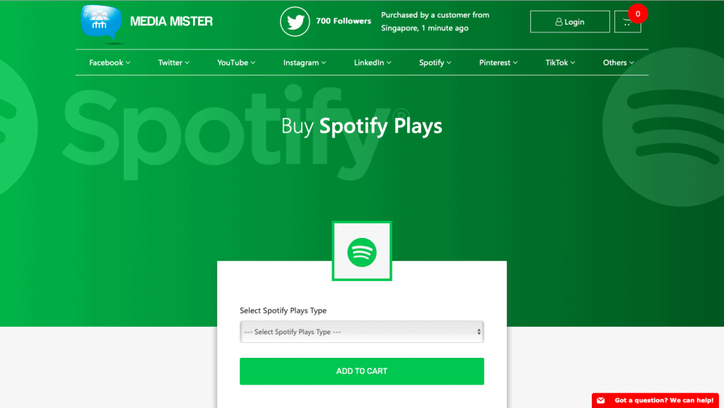 Get Music Plays Review (2020) – NOT Recommended