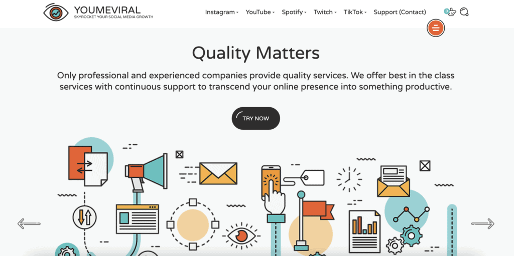 YouMeViral Review (2021) - Do NOT Use It *Read First*