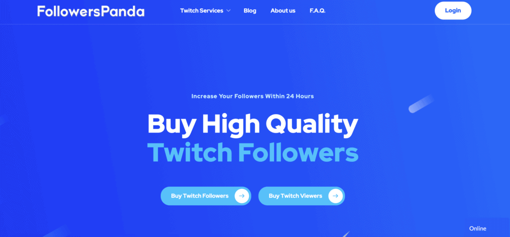 FollowersPanda Review (2021) Does It Work? *Read First*